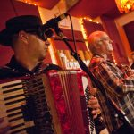 Marc Berger and the RIDE Band: A Musical Journey Throughthe American West