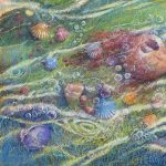 """ONLINEANDIN-PERSON: """"Creative Color: ThePainting Big Challenge,"""" with Betsy Payne Cook"""