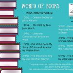 World of Books Book Club - Celestial Bodies