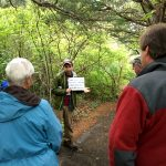 Wing Island Guided Archaeology Walk