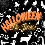 Halloween Hi-Jinx at CCMNH!