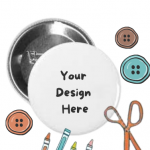 Hip Hip Hooray for Buttons!