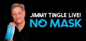 Humor for Humanity - Jimmy Tingle Live