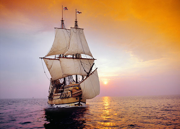 Mayflower and Beyond