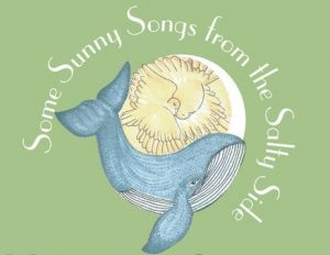 Some Sunny Songs from the Salty Side