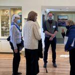 Thursday Gallery Tour